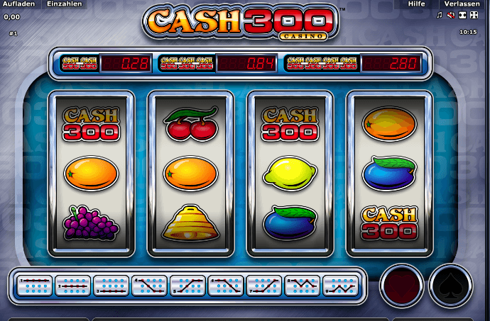 Spiele Cash 300 Casino - Video Slots Online