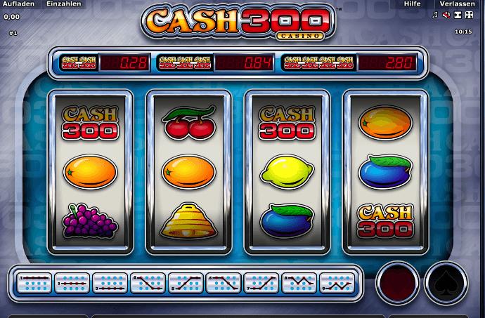 Spiele Cash Balloons - Video Slots Online